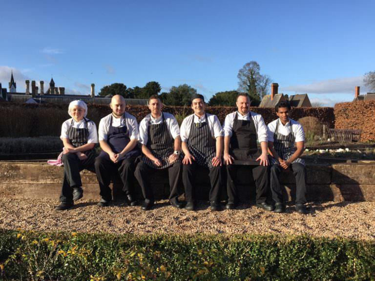 Jubilee Hospitality Chefs