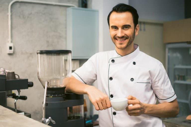 Jubilee Hospitality Temp Chef